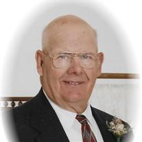 Maurice Dillivan