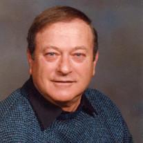 Elwood Kinseth