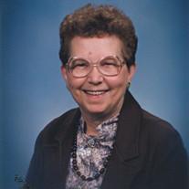 Helen Irene Sheffer