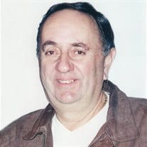 Emmett Joseph Krupp, Jr.