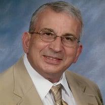 John Paloian, Sr.