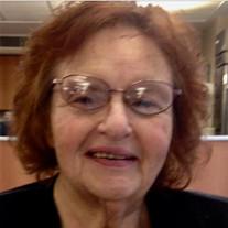 Rosemary T. Fagiola