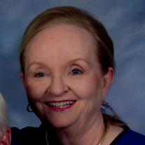 Mrs. Barbara Reid Puckett