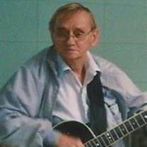 Donald Franklin Krajesky Sr.