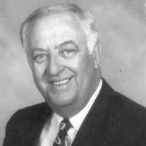 Jerry Lester Underwood