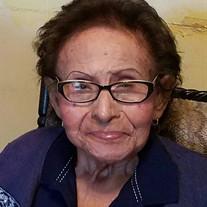 Paula Munoz