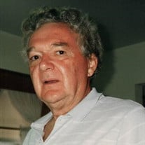 Ray T. Bufler