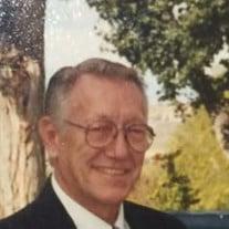 Richard Blaney