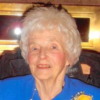 Josephine Lyne Fanning