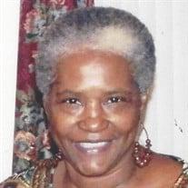 Ms. Rita M. Farmer-Wakefield