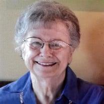Betty Mae Noffsinger