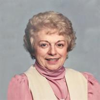 Dorothy (Calcia) Carlson