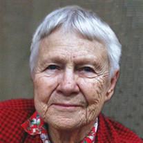 Bernice Ellen Rider