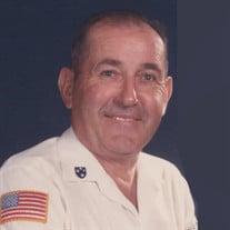 Frank Richard Markovich