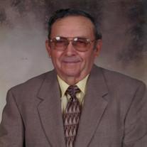William Ray Thead