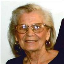 Hazel Dean Mills
