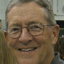 Donald Eugene Rink