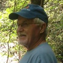 Mr. Gary Michael Huffstetler