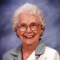 Doris (Oquist) Kincaid