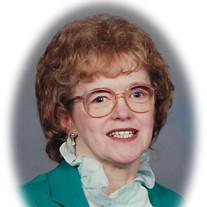 Nellie M. Judy