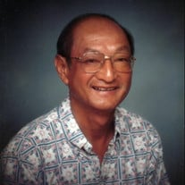 Wallace S.H. Dung