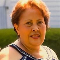 Damary Rosa