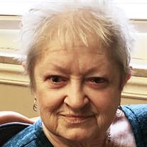 Pamela D.  McClure