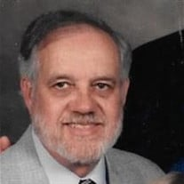 Gene B. McCallister