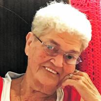 Mary Sue Howell, Toone, TN