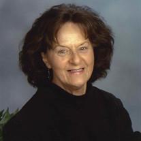 Virginia  Ann Cox