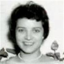 Dorothy Ann Willer