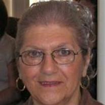 Marion Rose Napoli