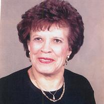 Mrs. Myrtle Gebrella Downs
