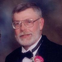 William Berrisford