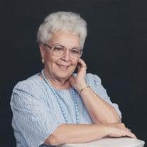 Annabelle Bernice Lanz