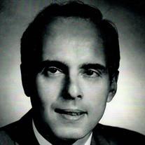Dr. Arnold Elvin Aronson