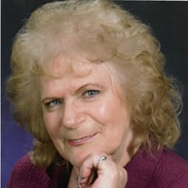 PHYLLIS KAY COUCH