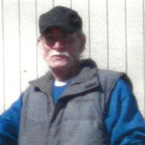 Aubrey Frank Brockman Sr.