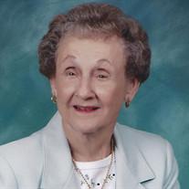 Dolores E. Miller