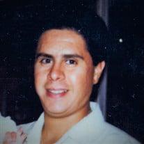 Daniel Ruben Ramos
