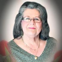Patsy Raye Eggers