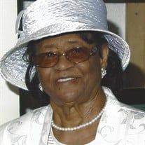 Mrs. Ruby  Lee Woodley Jackson