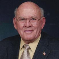 George Glen Weaver