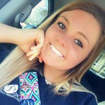 Ashley Denise  Cannon