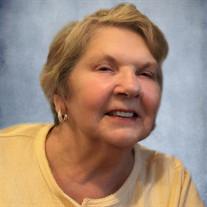 Marjorie Jean Kluck