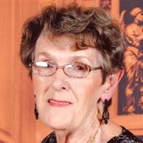 Frances M Kelly