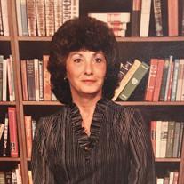 Betty Lou Walston Rich