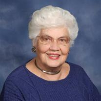 Dorothy Bazemore Mitchell
