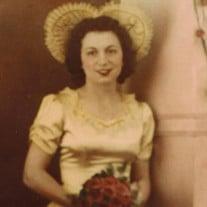 "Mrs. Yolanda J. ""Linda"" (Trombetta) Mesagna"