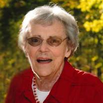 Carol Dana Locke